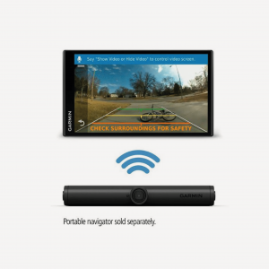 BC40 Garmin Wireless Backup Camera