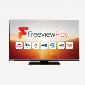 219DSFVP 21.5″ TV Freeview Play Satellite Decoder Full HD