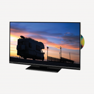 L199DRS LED 19.5″ TV/DVD