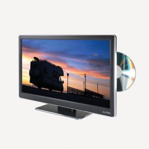 L168DRS 16″ TV/DVD Satellite