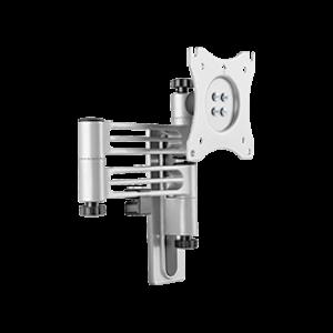 Avtex Lockable aluminium full-motion RV TV mount